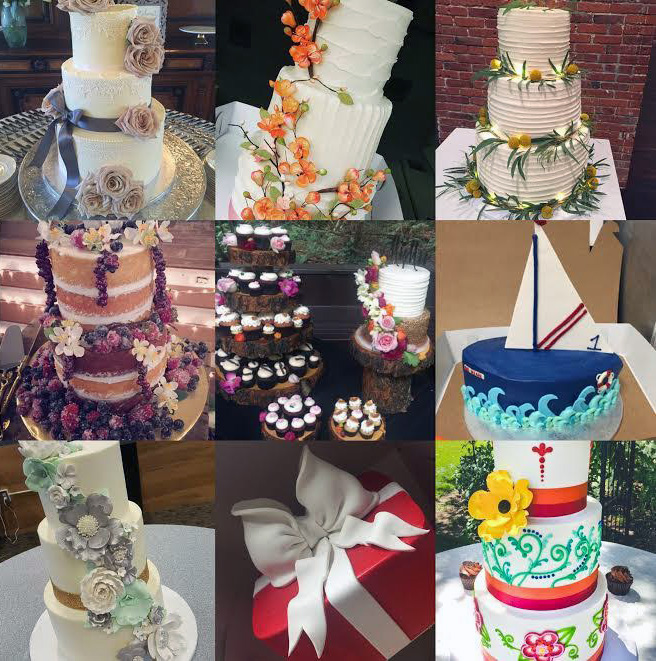 Here Youll Find Everything From Irresistible Scones And Muffins To Sumptuous Pies Cheesecakes Couture Wedding Cakes
